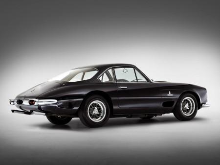 1962 250 GT Aerodynamica 3
