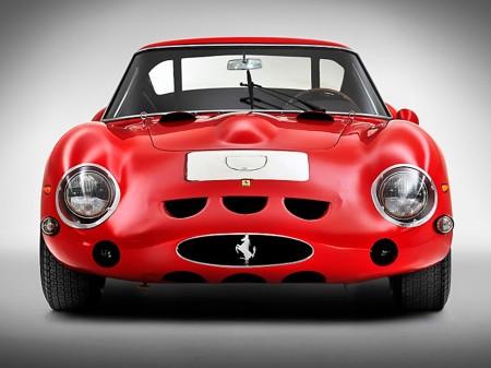 1962 250 GTO 1