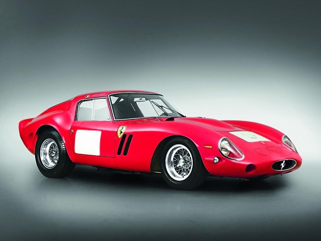1962 250 GTO 3
