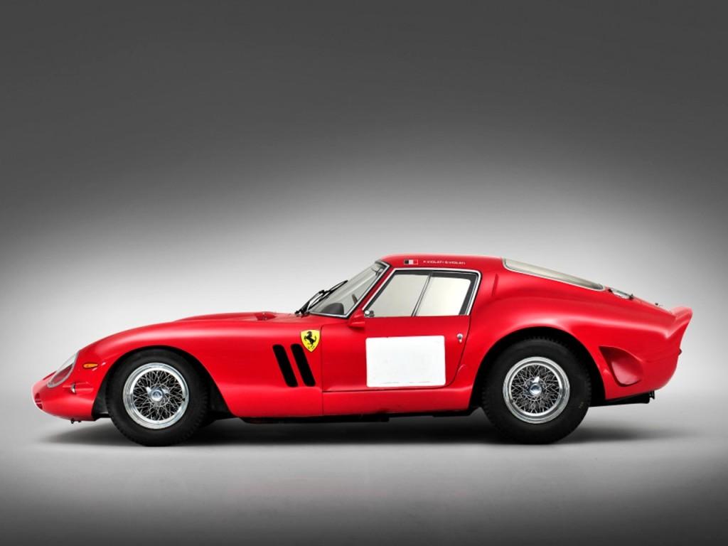 1962 250 GTO 4