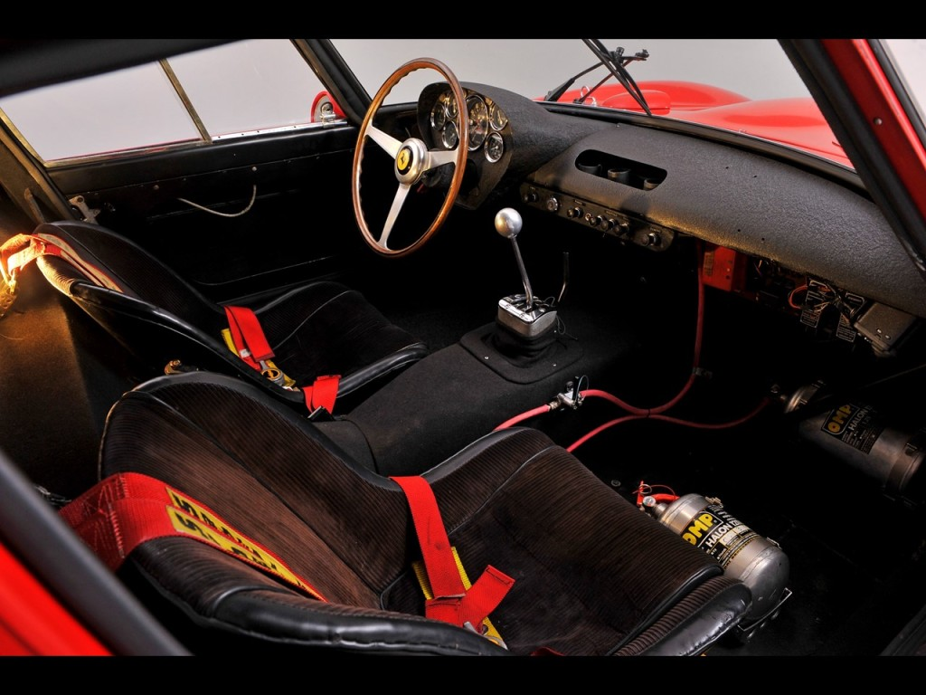 1962 250 GTO 5