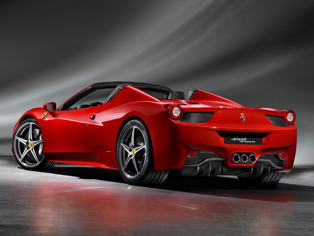 2015 Ferrari 458 Spider Reviews, Specs and Prices | Cars.com