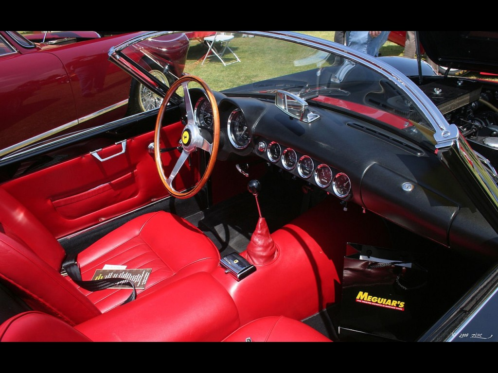 250 GT California 2