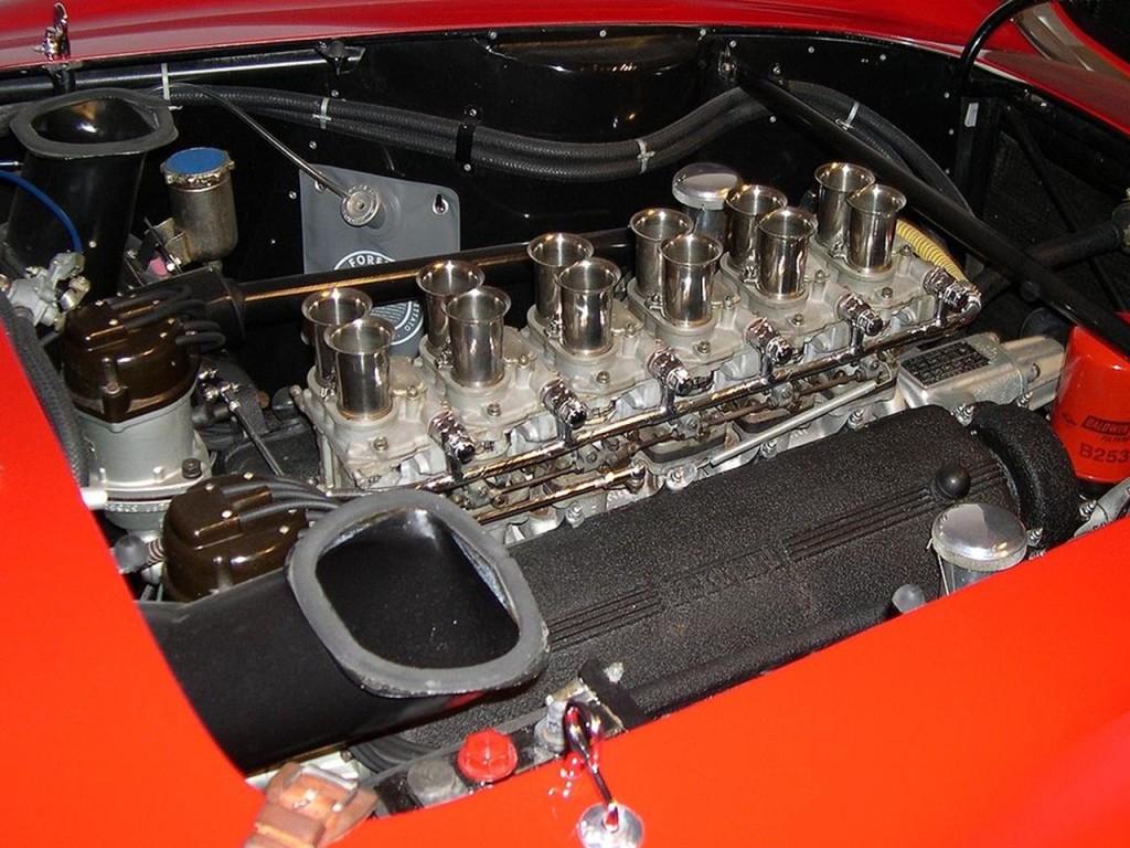 250 GTO 2