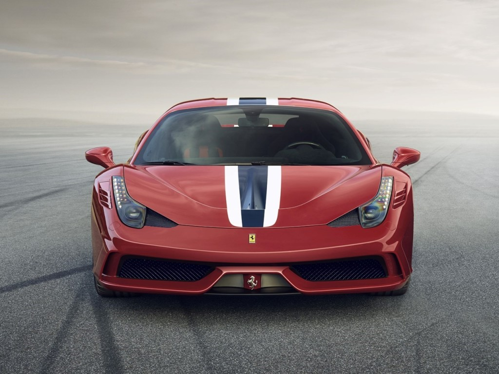 458 Speciale 1