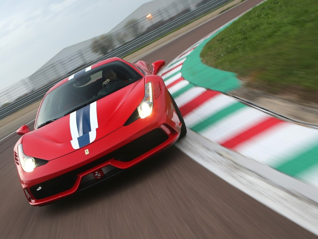 458 Speciale 2