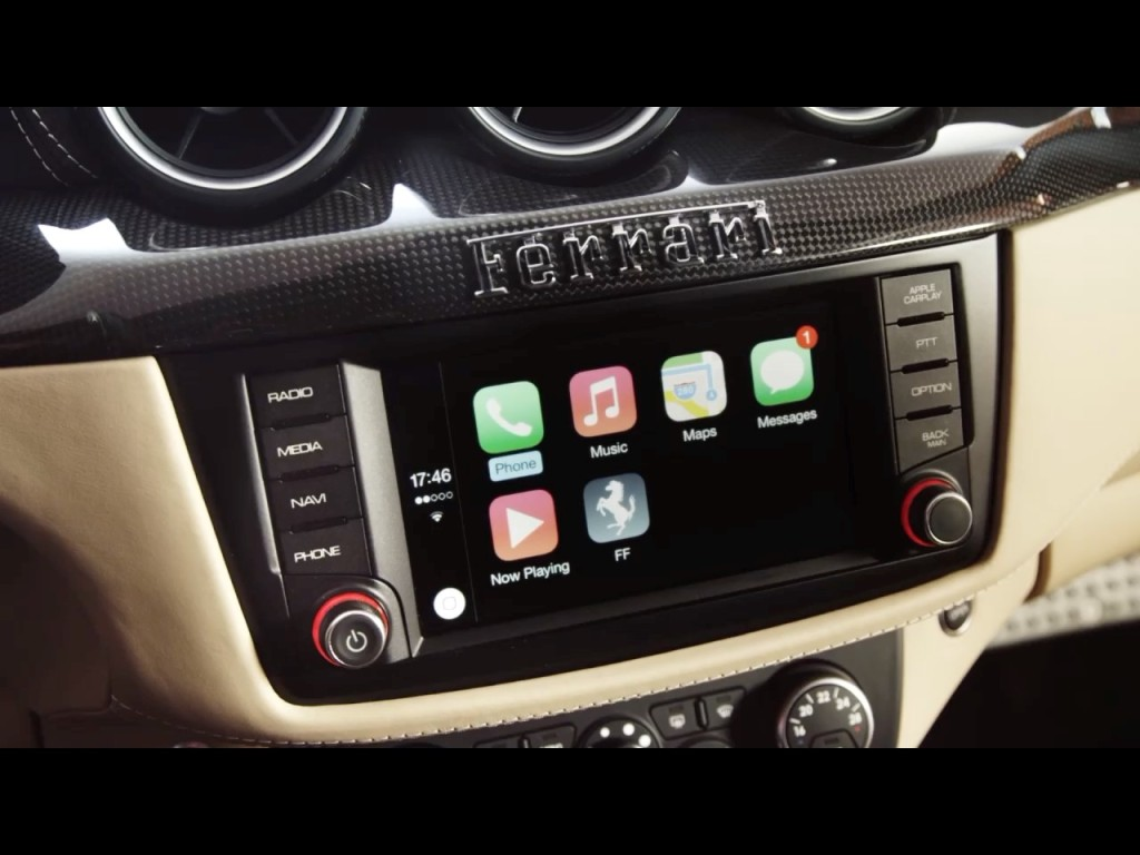CarPlay 2