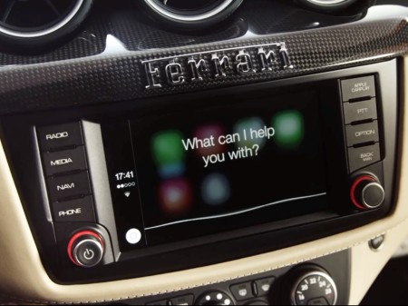 CarPlay 3