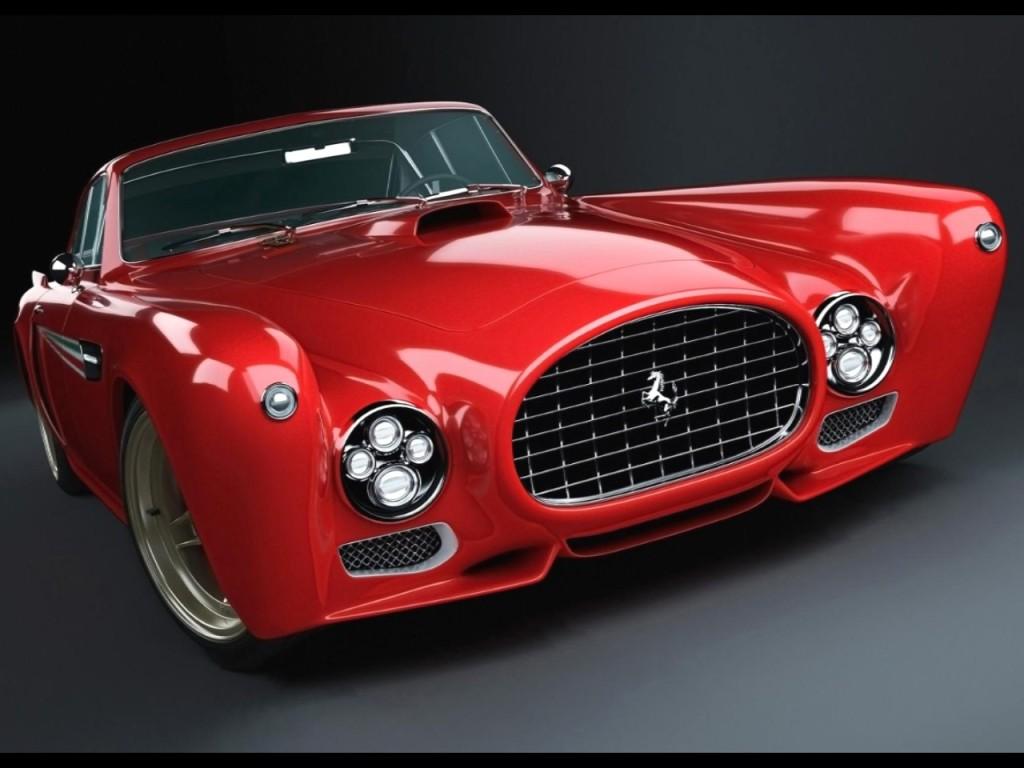Ferrari F340