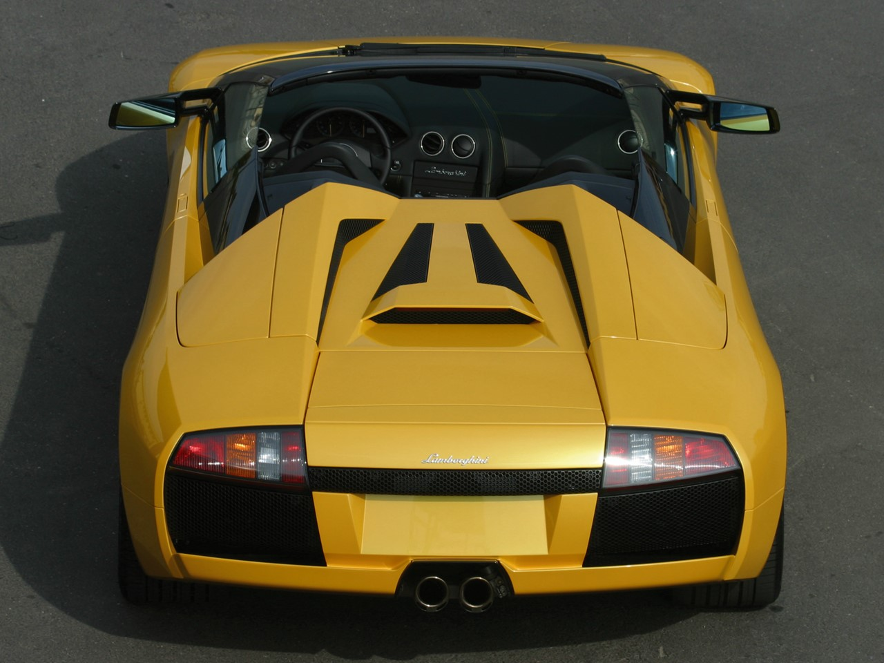 Lamborghini Murcielago. Murcielago 2
