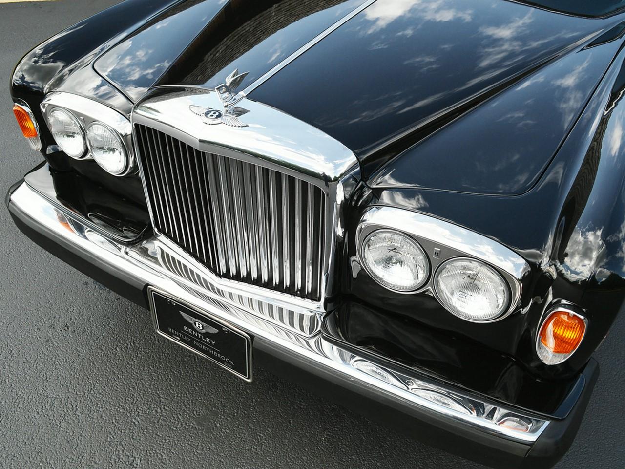 Bentley T2 The Legend Of Big Ben Continues Notoriousluxury