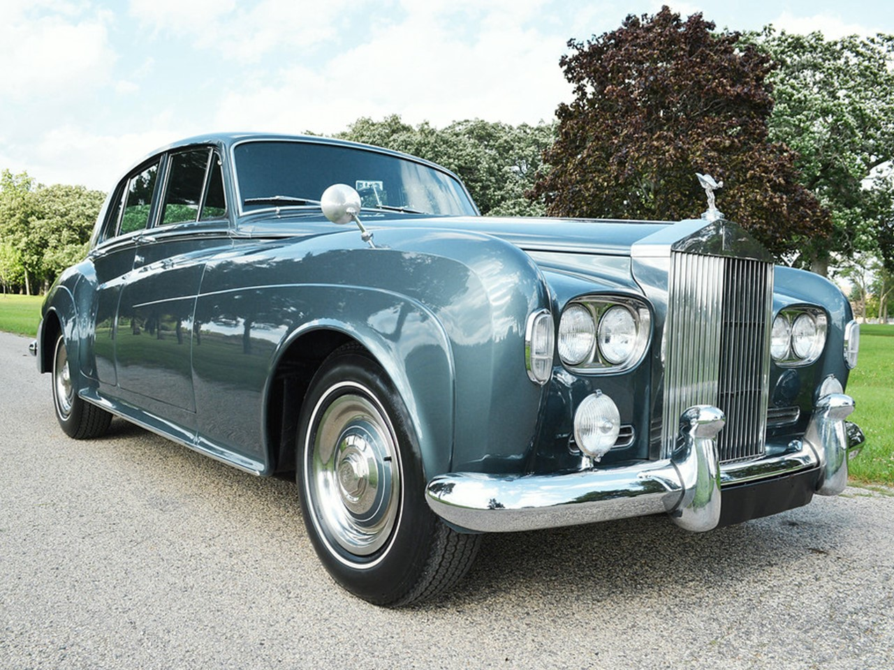 requiem for a legend rolls royce silver cloud iii. Black Bedroom Furniture Sets. Home Design Ideas