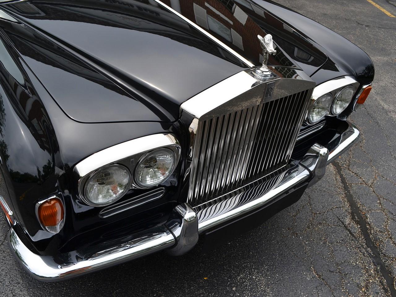 1971 rolls royce silver shadow lwb formal limousine notoriousluxury. Black Bedroom Furniture Sets. Home Design Ideas