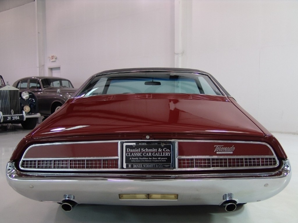 1967 7