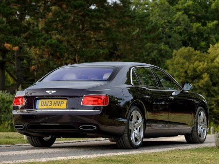 Flying Spur 5