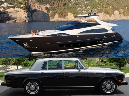 RR and Riva