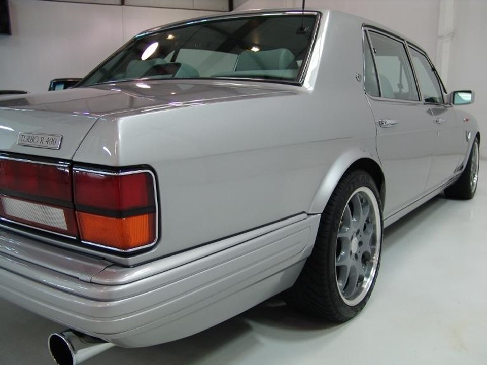 Turbo R 6