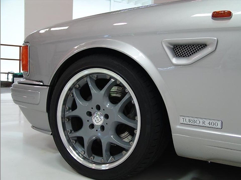 turbo R