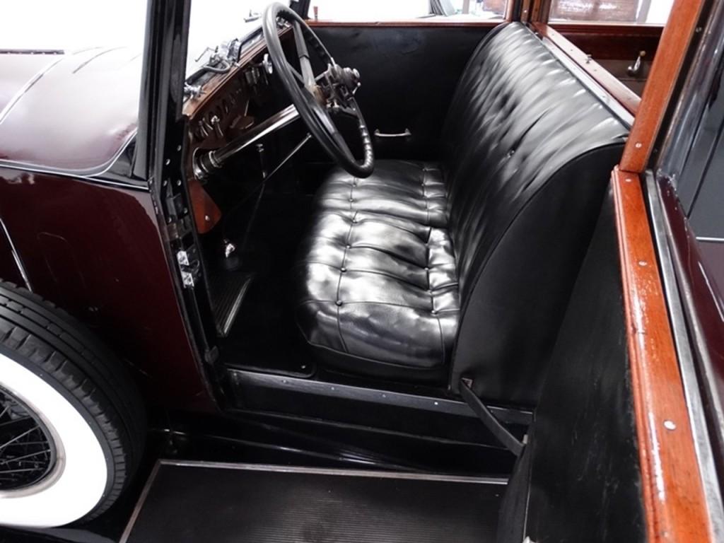 1928 Phantom I 2