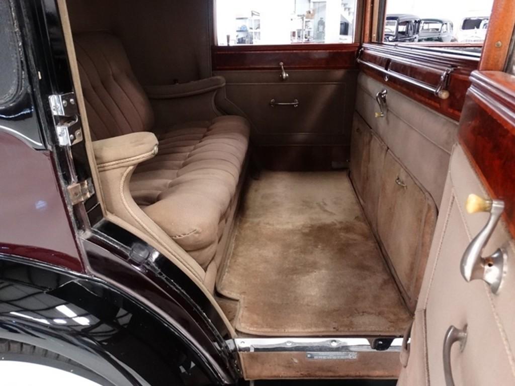1928 Phantom I 3