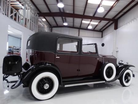 1928 Phantom I 5