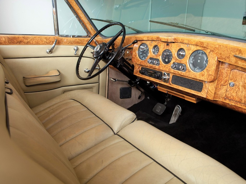 1959Rolls-RoycePhantom V4