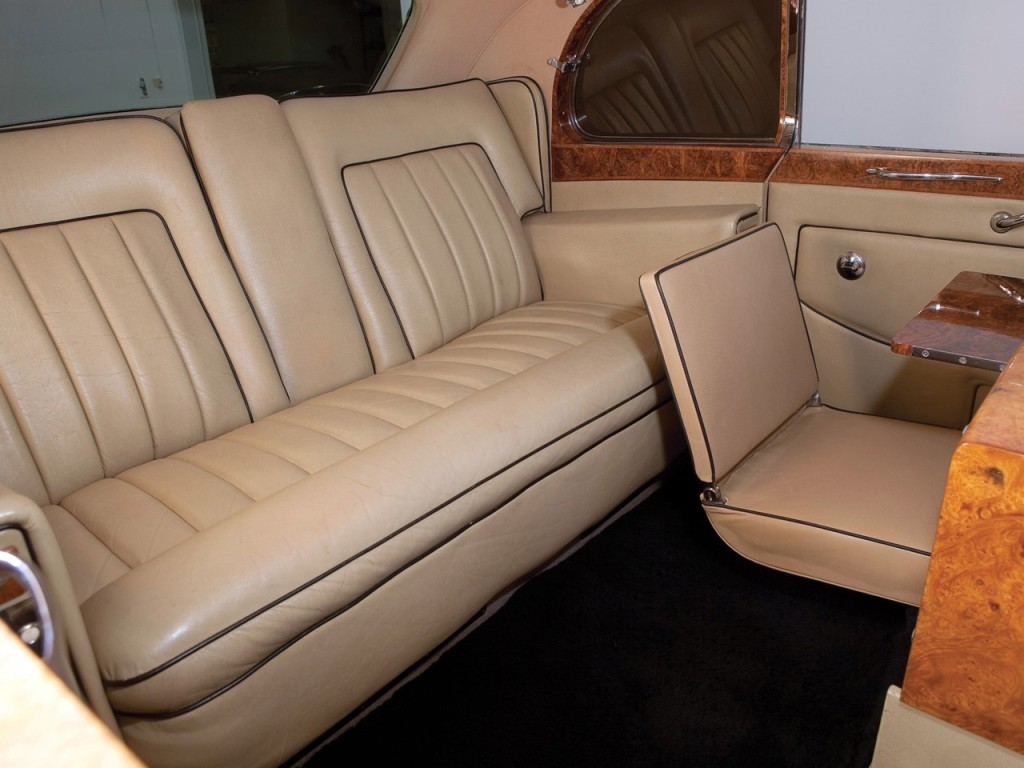 1959Rolls-RoycePhantom V5