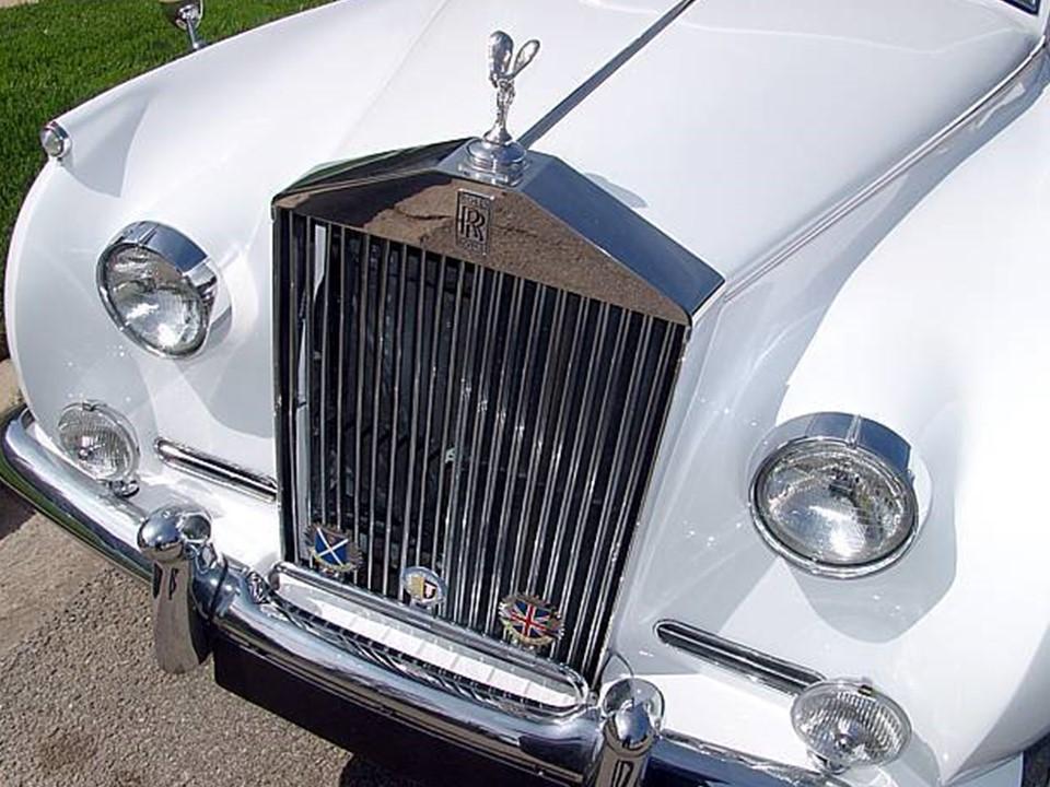 1961 Flying Spur 3