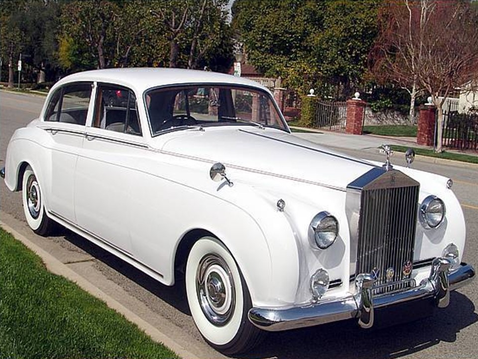 1961 Flying Spur 5