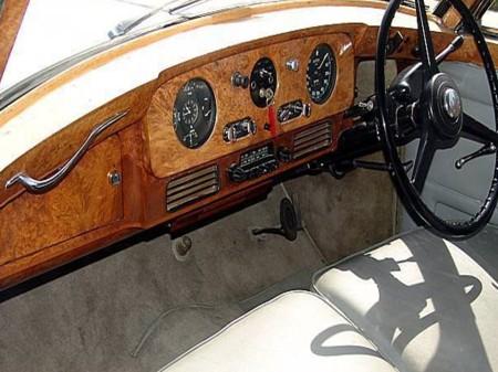1961 Flying Spur 6