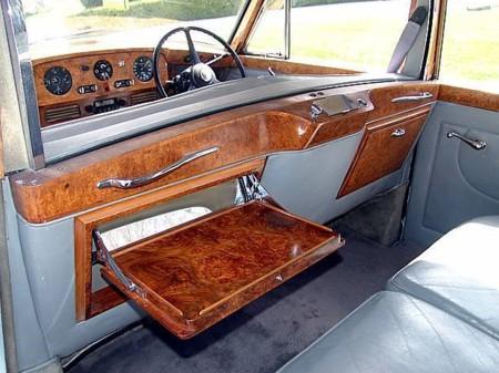 1961 Flying Spur 8