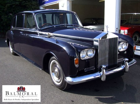1964 Phantom V 2