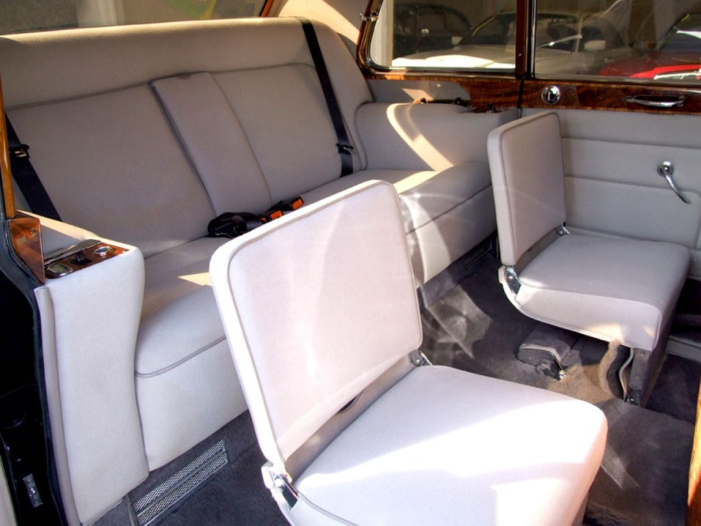 1964 Phantom V 7