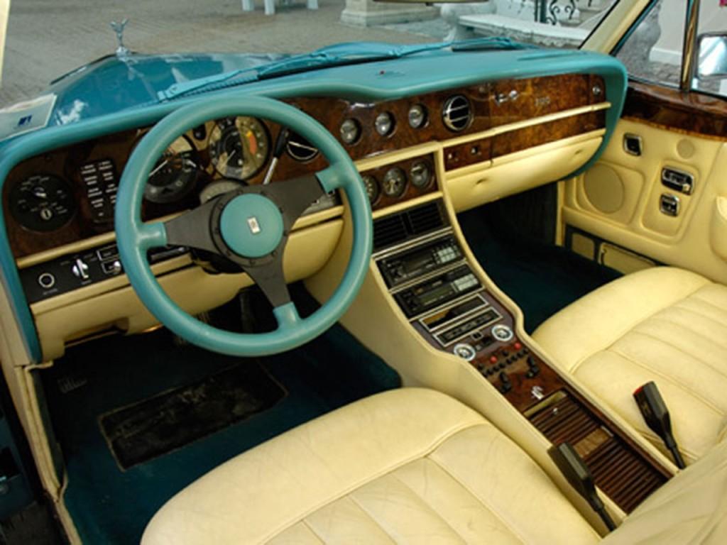1980 Hooper Corniche 7