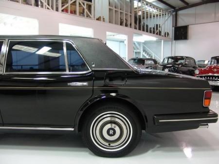 1985 Spur Limo 6