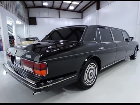 1986 Spur Limo 10