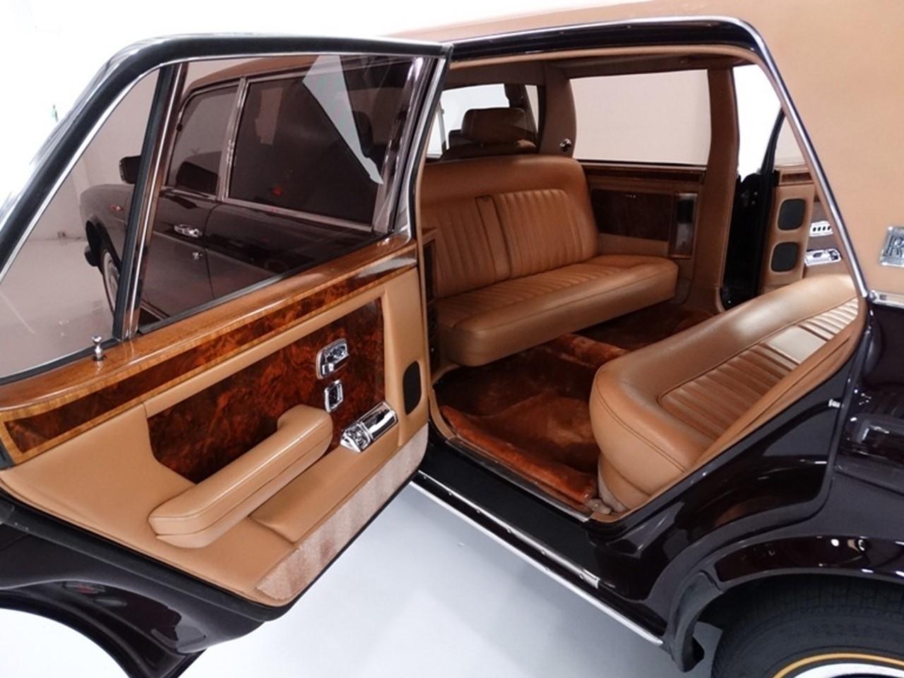 Rolls Royce Formal Stretch Limousines Notoriousluxury