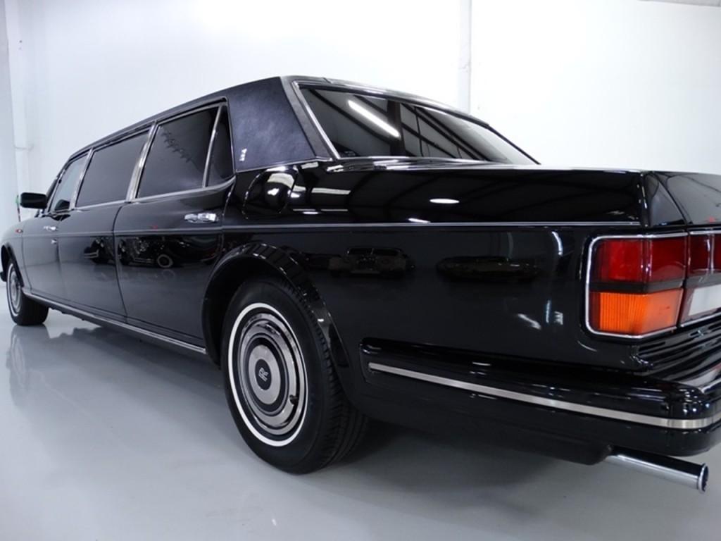 1986 Spur Limo 8
