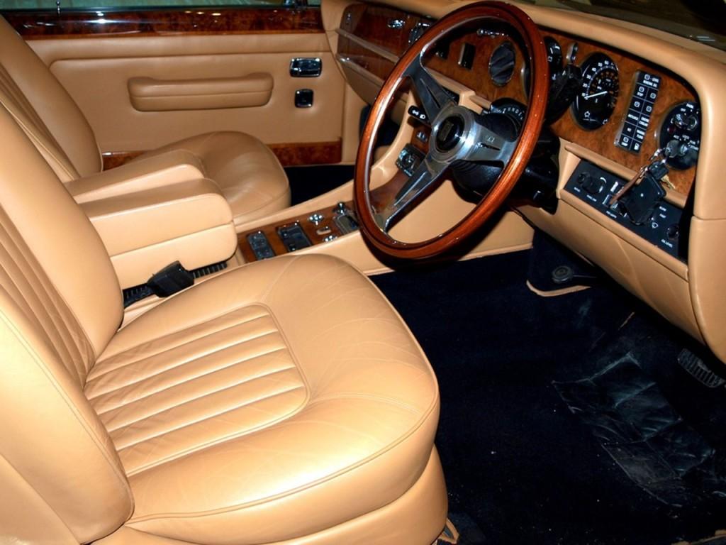 1988 Silver Spirit coupe 2