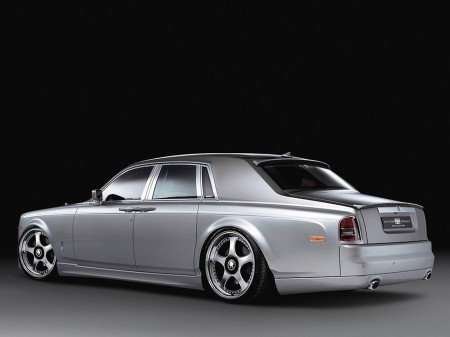 2010 Rolls-Royce Phantom by Junction Produce 2