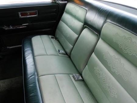 Retrospect 1967 Chrysler Imperial Crown Notoriousluxury