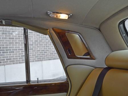 1978 Silver Wraith II 9