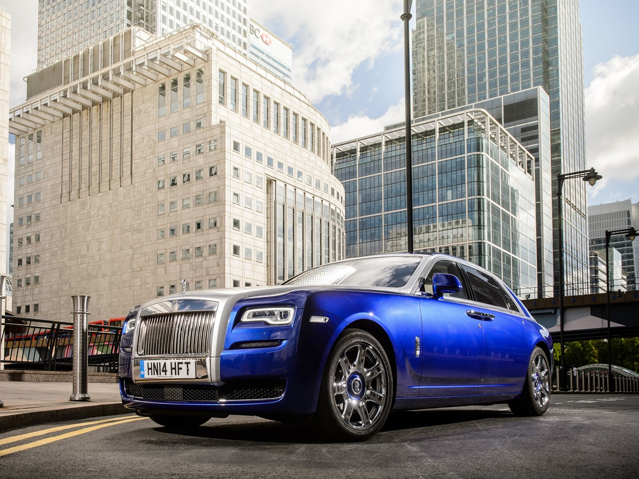 Today U2019s Rolls Royce  Ghost Series Ii  U2013 Notoriousluxury