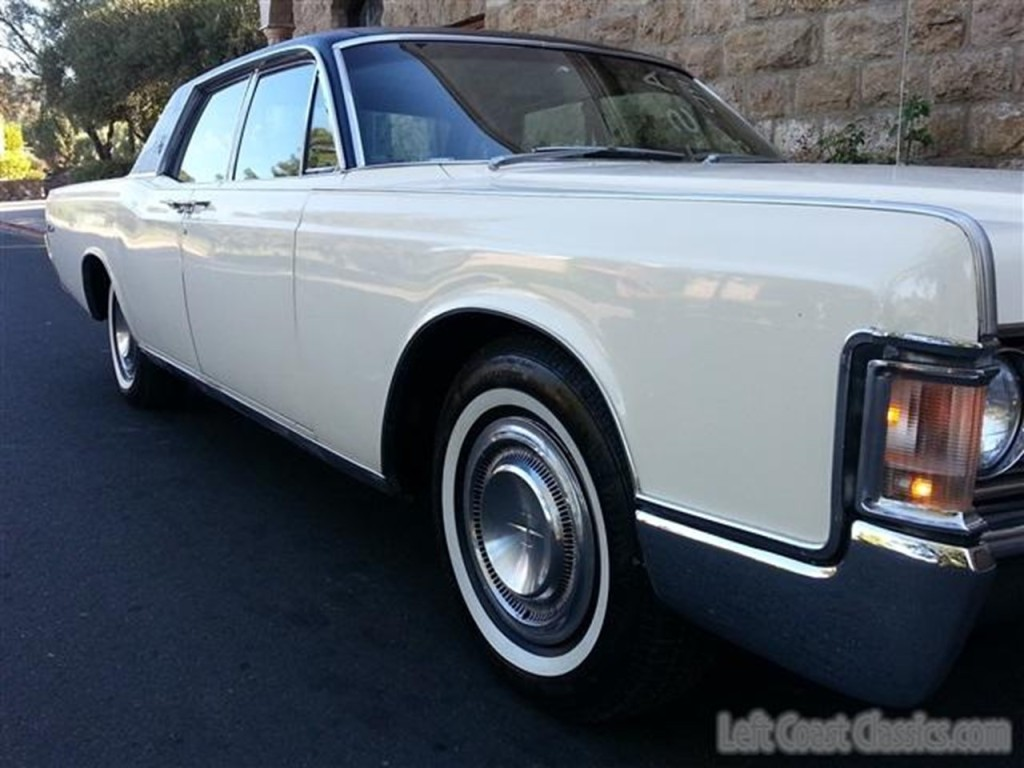 1968 Continental 1