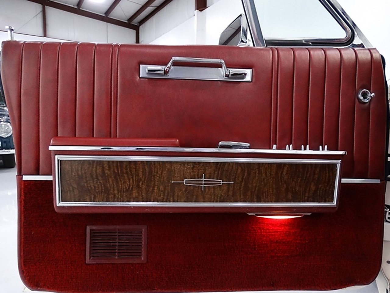 1964 lincoln continental quarter panels 1964 65 lincoln continental 4 door sedan or convertible. Black Bedroom Furniture Sets. Home Design Ideas