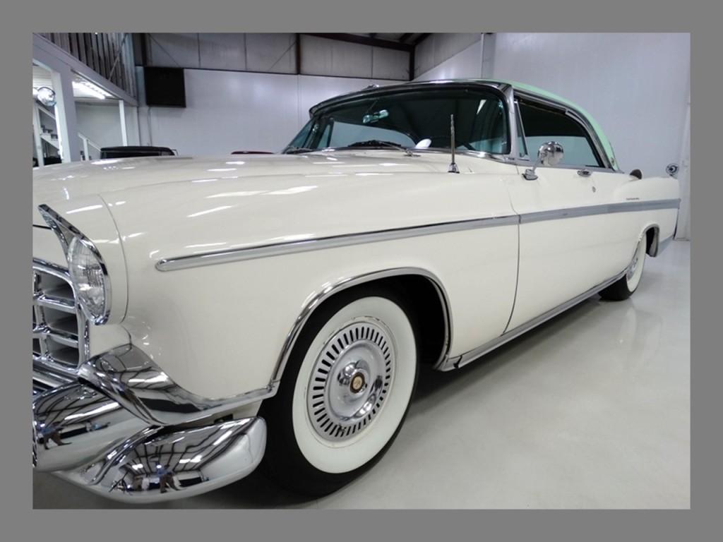 1956 Imperial 4