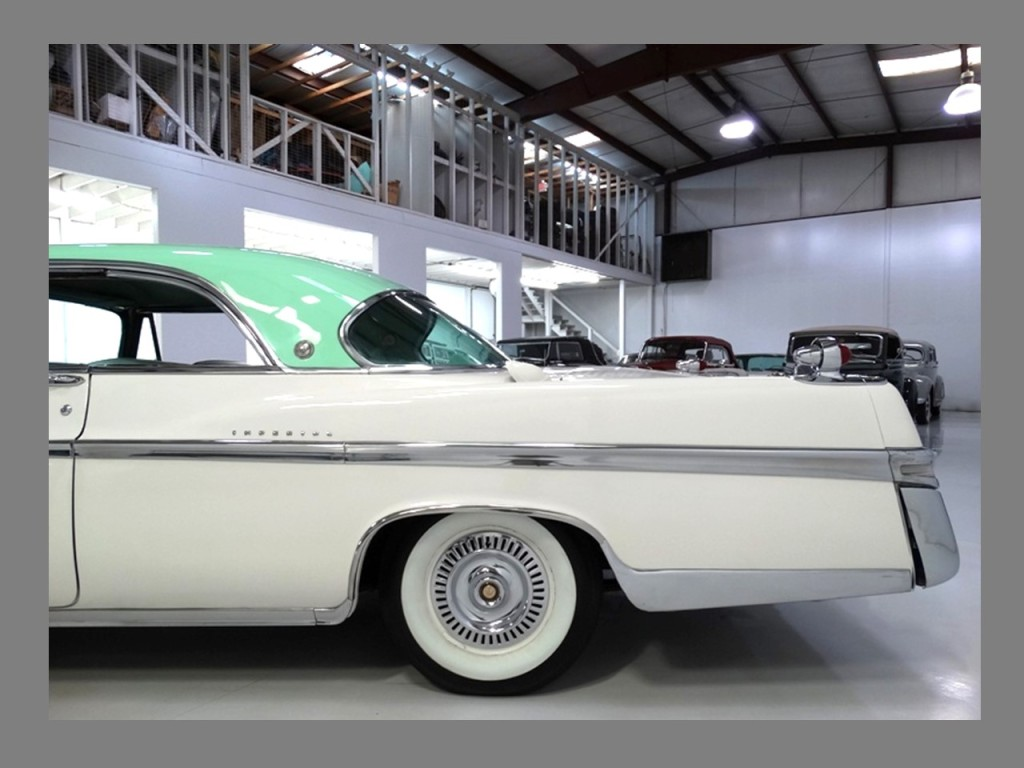 1956 Imperial 6