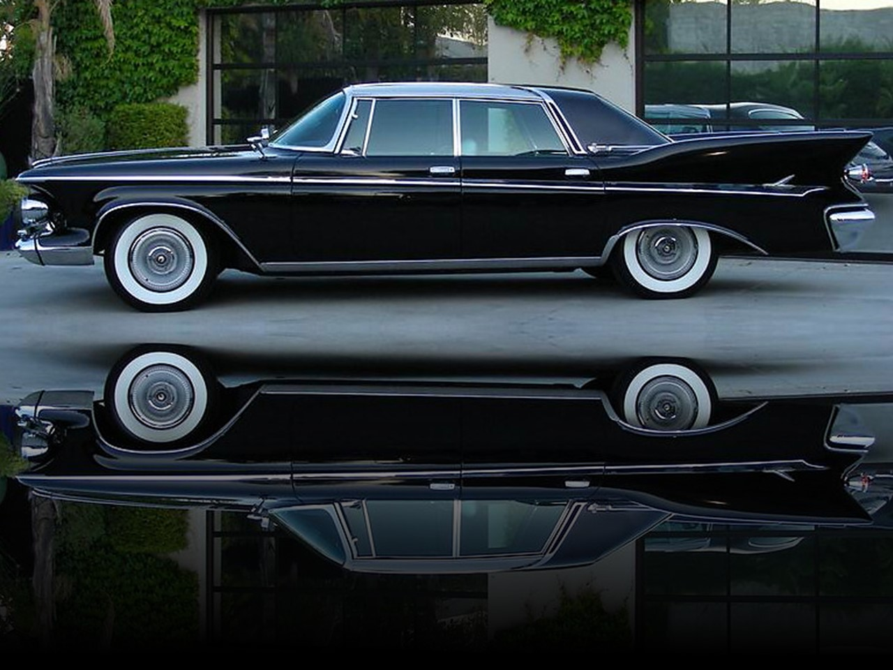 The Incomparable 1961 Imperial LeBaron Southampton ...