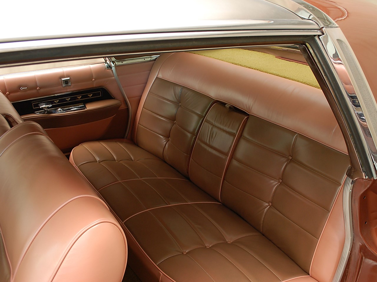 1961 Imperial LeBaron | NotoriousLuxury