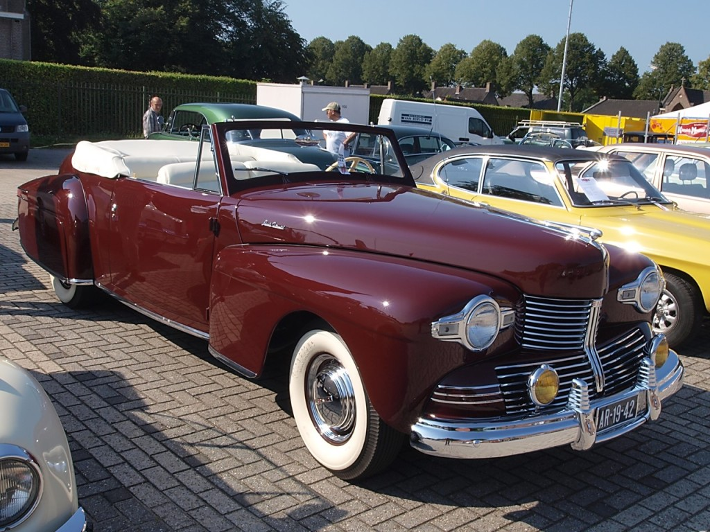 1942 Continental 1